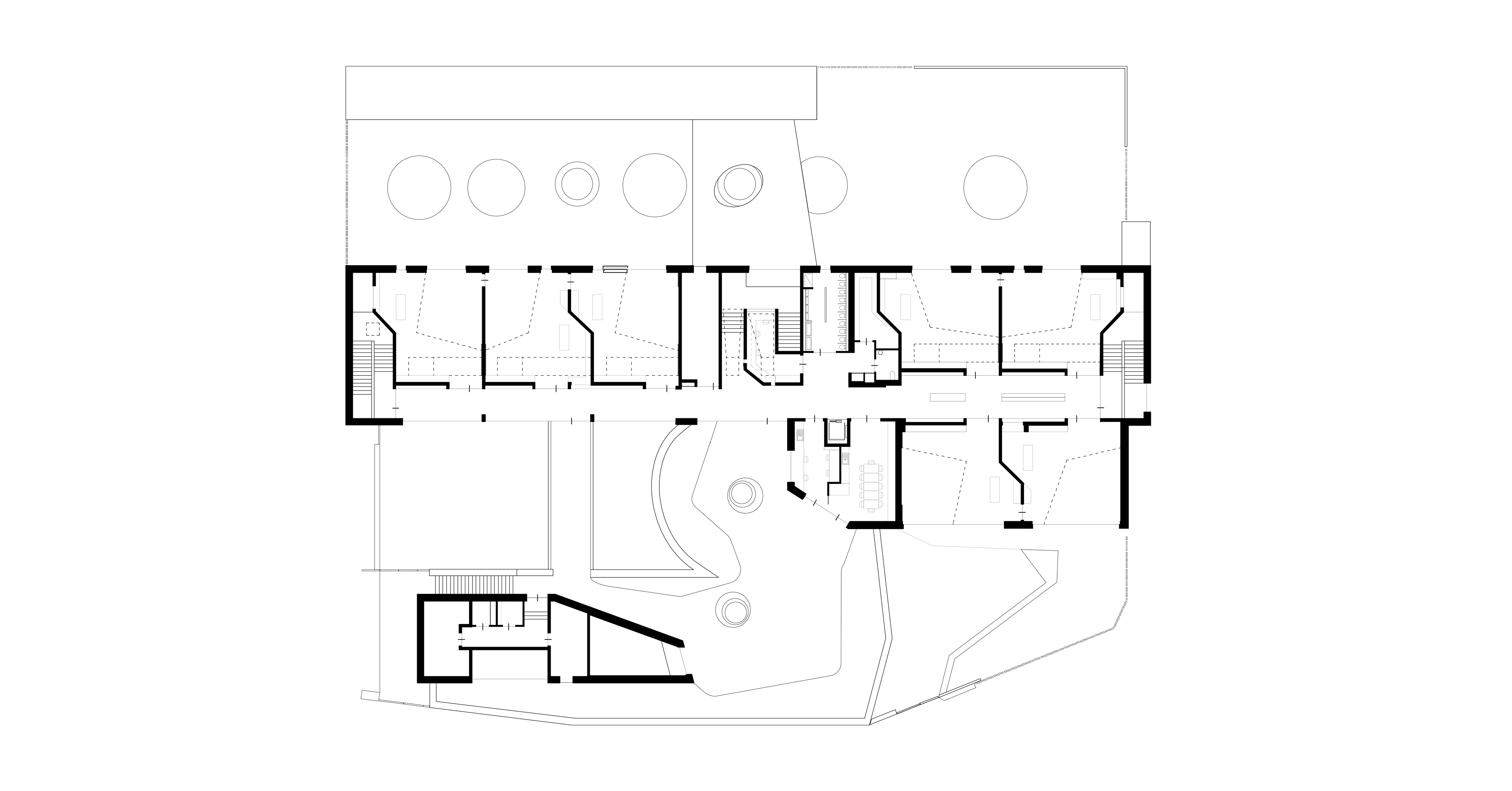 Photo - plan R+1