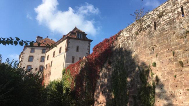 Château de La Petite Pierre