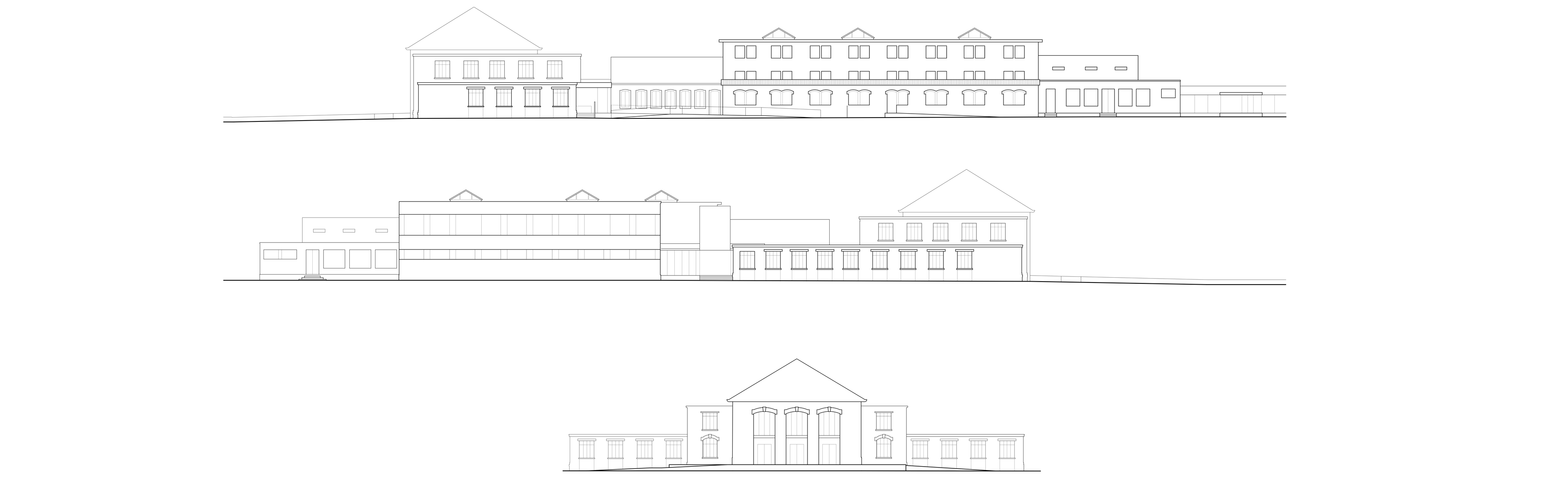 Photo - façades