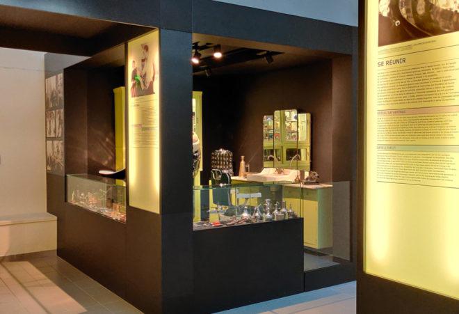 Musée les Mineurs Wendel à Petite-Rosselle