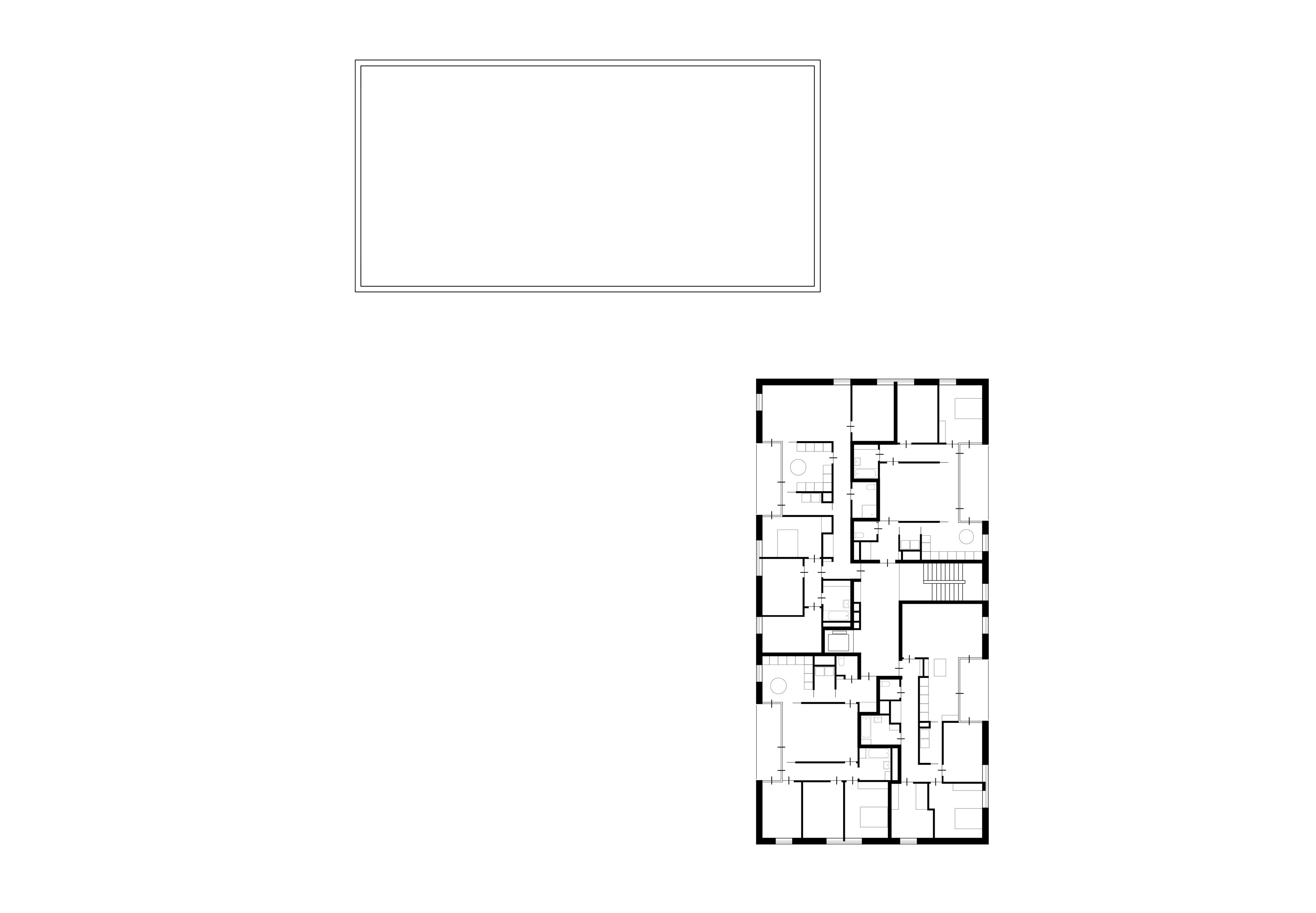 Photo - plan R+2-R+3